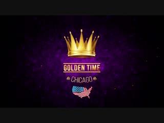 Ebitova Anastasia Ух ты, говорящая рыба! Golden Time Online Chicago 2018 festival distance