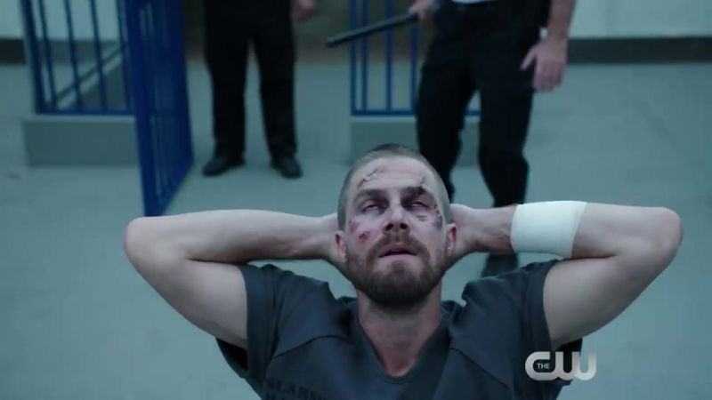 Arrow _ Season 7 Trailer _ The CW