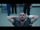 7x01 Arrow Trailer