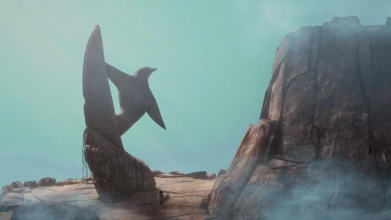 [ShadowBMX] Обзор мультфильма Лови Волну 2 Волномания