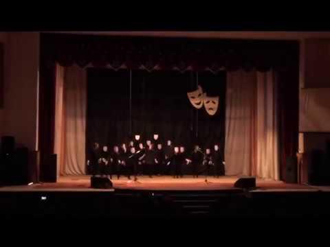 Открытие Года театра в Бижбулякском районе