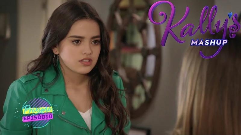 [Анонс] Kally's Mashup 2 - Эпизод 05 | Никелодеон Бразилия (26/10/18)