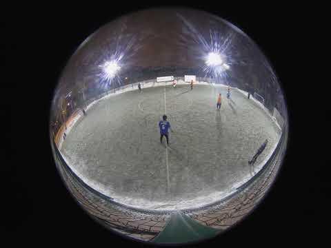 Фабрика Футбола СААТ 2 часть