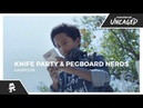 Knife Party Pegboard Nerds - Harpoon [Monstercat Official Music Video]