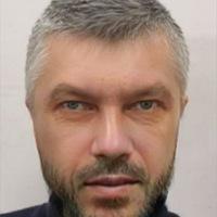 Владимир Седой