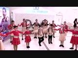 Араме и школа танцев