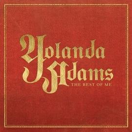 Yolanda Adams альбом The Best Of Me - Yolanda Adams Greatest Hits