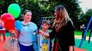 Диалоги с жителями округа Прометей. Праздник «А у нас во дворе», на улице Учительская дом 8 15.09.2018 год.