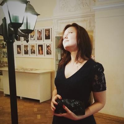 Наталия Винницкая