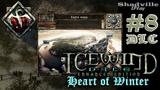 Icewind Dale Heart of Winter Прохождение DLC #8 Ледник Мрака