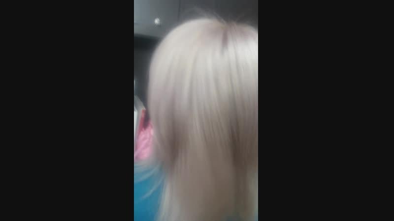 Блонд 🔥 🌟 🔥