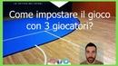 Futsal 3-1 [EP.2]: La gestione della palla