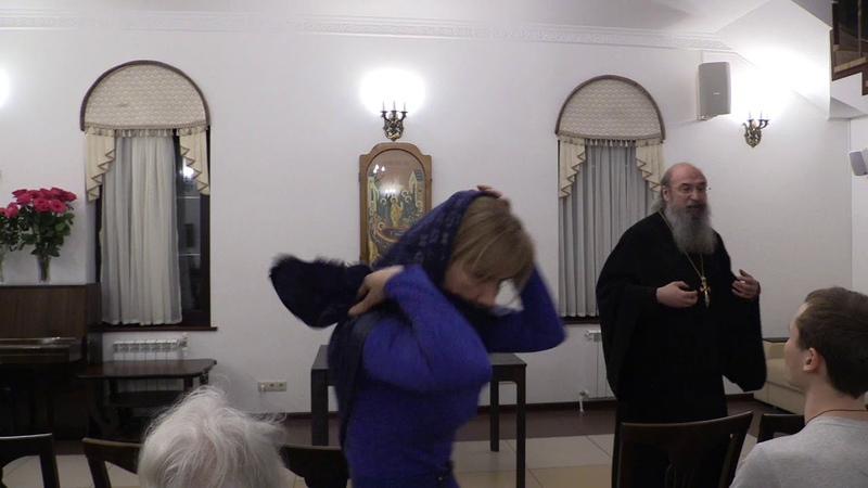 Беседа архимандрита Мелхиседека Артюхина о выборе жизненного пути супружество и монашество Ч 1