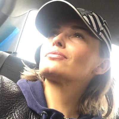 Екатерина Бекренева