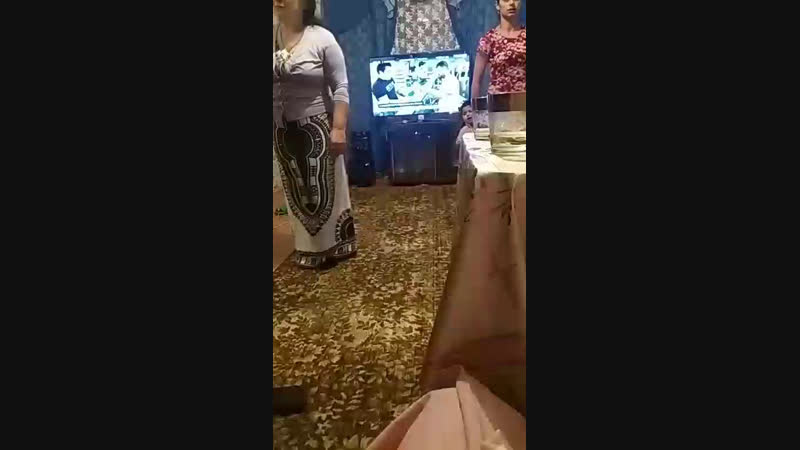 Римма Исмаилова Live