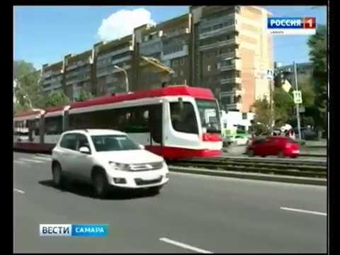 В дни мундиаля трамваи побили рекорды популярности в Самаре