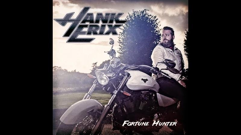Hank Erix (frontman of Houston) - Fortune Hunter (Official Music Video)