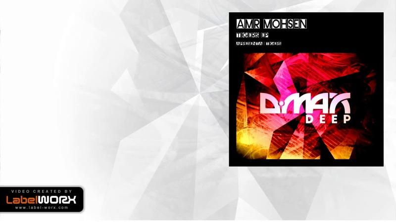 Amr Mohsen Apresenta Original Mix