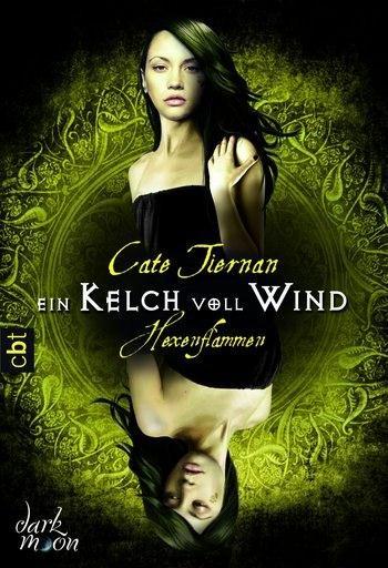 Кейт Тирнан – Чаша ветра (Костер – 1)