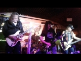 SmoKings - Walking In The Shadow Of The Blues ( Whitesnake cover )