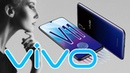 Vivo V11 - фронтальная камера на 25 Мп и сканер в экране