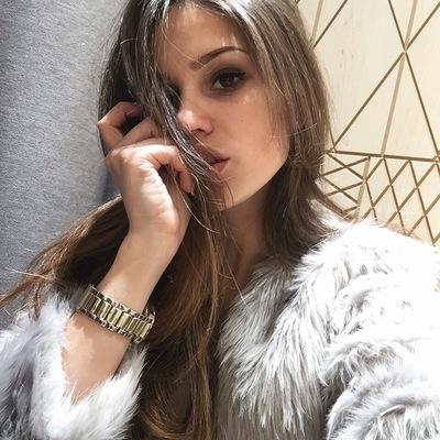 Виктория Хомич