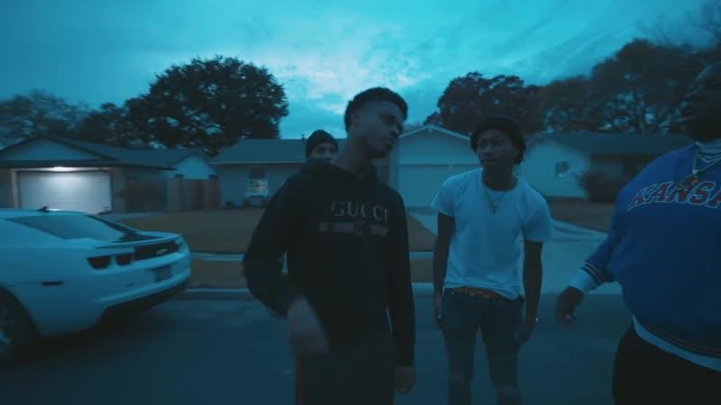 Ty Talaban - Gorilla Glue (ft. TBG Savage)