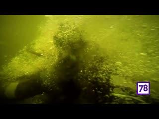 «Подводный роман. АРТЕФАКТЫ» - документальный фильм