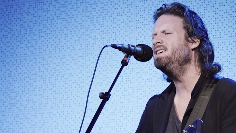 Father John Misty - Chateau Lobby 4 (in C for Two Virgins) [Live at Third Man Records ]