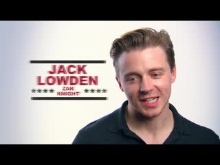 Florence Pugh, Jack Lowden more on Fighting With My Family - Film4 Interview Special