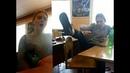 Школьницы о: 15 см, военном положении в Украине  Любовница Порошенко и Путина Откровенное интервью