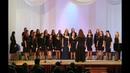 Открытый конкурс хоровых произведений для детей и юношества в БГАМ Город Минск 2018 год