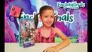 Распаковка Энчантималс Кукла Скунс и Варя enchantimals toys mattel в детском блоге