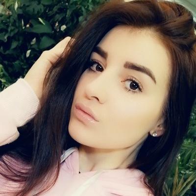 Надя Агурьянова