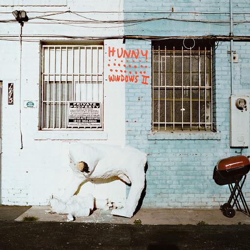 Hunny альбом Windows II