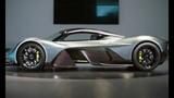 The Best Of Geneva Motor Show 2018 Amazing Supercars &amp Concept Cars - Senna ,Chiron, Rimac C two