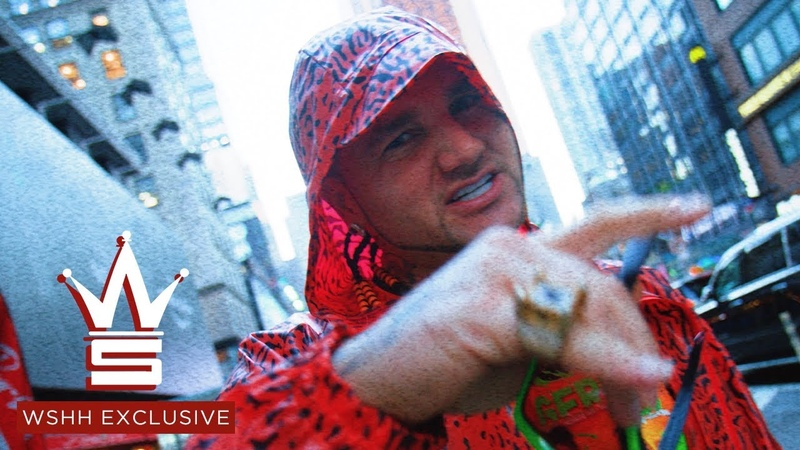RiFF RAFF Teal Tone Lobster (WSHH Exclusive - Official Music Video)