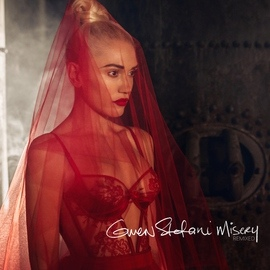 Gwen Stefani альбом Misery
