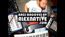 ALEX NATIVE Bass groove