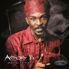 Anthony B альбом Anthony B. Special Edition