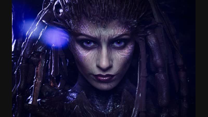 Обучающий стрим по Starcraft 2: ладдер разбор реплеев!