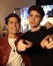 """Alex on Instagram """"Lo que estaban esperandoooo el Backstage de VoyPorMas 🎶 son los mejores MegaGente y quiero agradecer especial a mi prim..."""