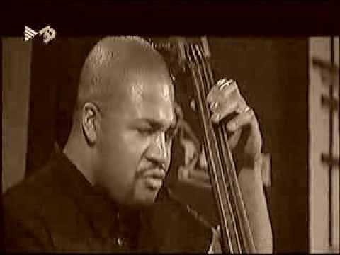 Michael Brecker quartet Terrassa jazz festival 1999 part 2