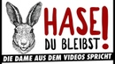 Jetzt kommt alles raus Macherin des Jagd Videos aus Chemnitz spricht