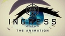 Opening de Ingress The Animation / Tessellate - Alt-J