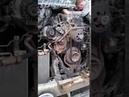 Замена Detroit Diesel S 60 часть 3