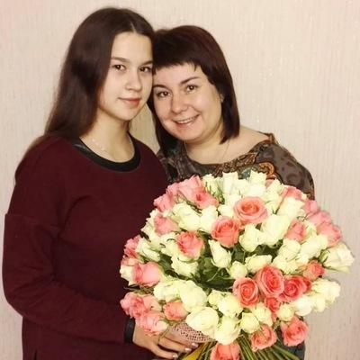 Анастасия Тузова