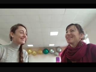 Ламповая встреча с Ниной Росошик