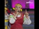 «Золотая ярмарка» в исполнении ансамбля песни и пляски Военно-Воздушных Сил Российской Федерации