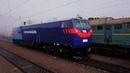 GE Тризуб вийшов на українську залізницю Громадське Кременчук